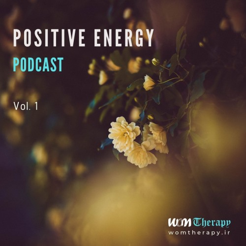 دانلود آلبوم موسیقی Positive-Energy-Podcast-Vol-1