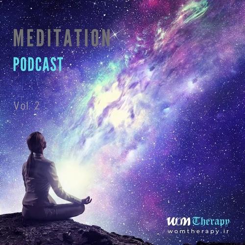 دانلود آلبوم موسیقی Meditation-Podcast-Vol-2