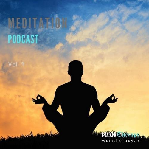 دانلود آلبوم موسیقی Meditation-Podcast-Vol-4