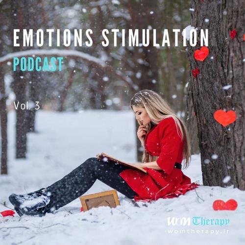 آلبوم Love & Kindness - Vol. 3 اثر WOMTherapy