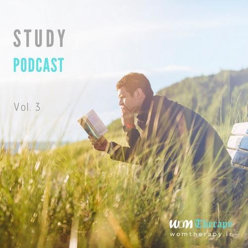 آلبوم Study Podcast - Vol. 3 اثر WOMTherapy