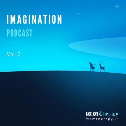 دانلود آلبوم موسیقی Imagination-Podcast-Vol-2